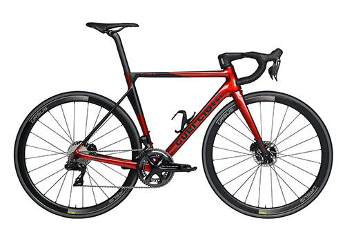 Guerciotti Eclipse S Disc